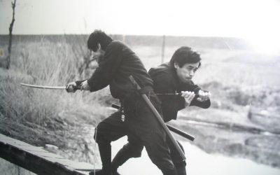 The Secrets of Koryu Martial Arts