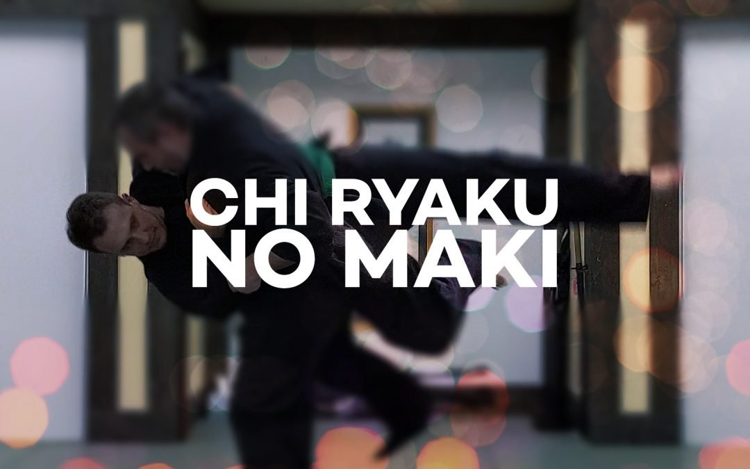 Chi Ryaku no Maki