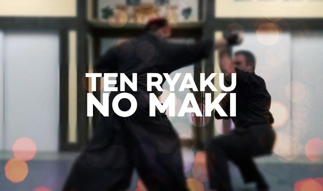Ten Ryaku No Maki