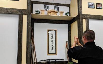 Shikin Haramitsu Daikoumiyo